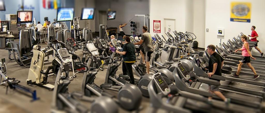 Emporia Fitness Center