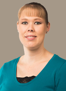 Megan Madison :